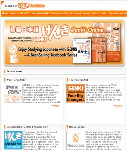 genki 2 textbook online pdf