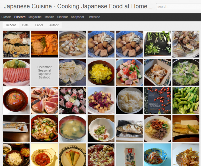 Japanese cuisine cooking japanese food at home nihongo for Asian cuisine ingredients