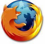 Firefoxのアイコン