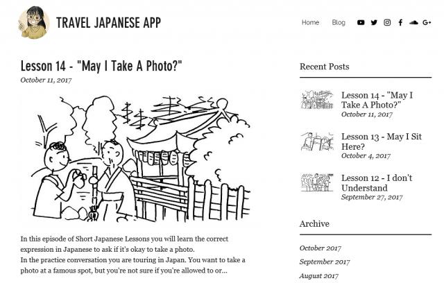 travel japanese app nihongo eな portal for learning japanese