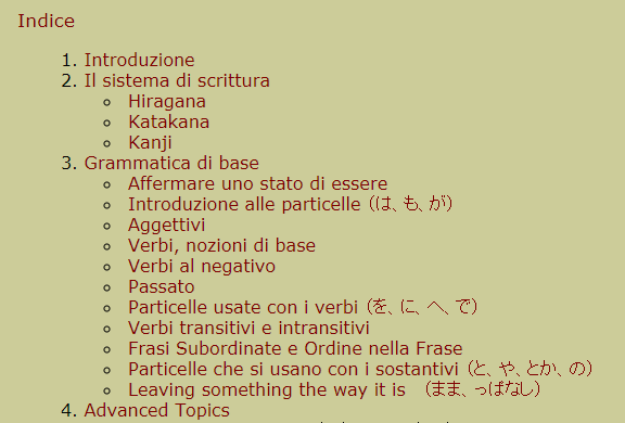 Tae Kims Guide To Learning Japanese Nihongo Eな Portal For